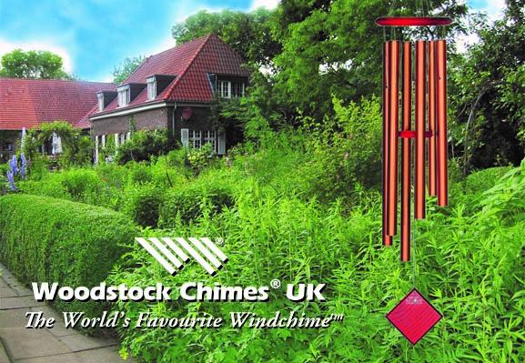 Woodstock Chimes UK
